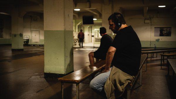 Alcatraz Canteen