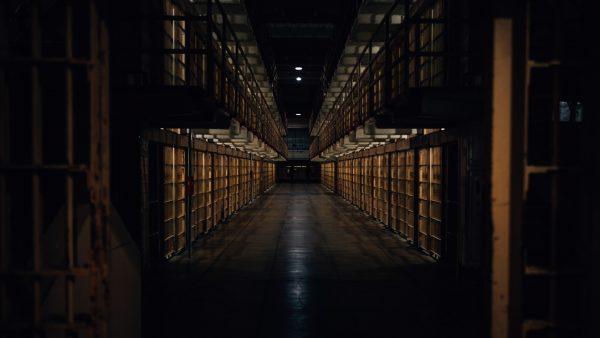 Alcatraz Gangway