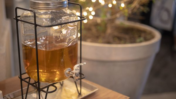 Iced Tea Jug