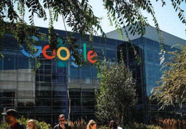 Google Sign Outside