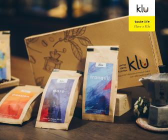 Klu Emotions Packaging
