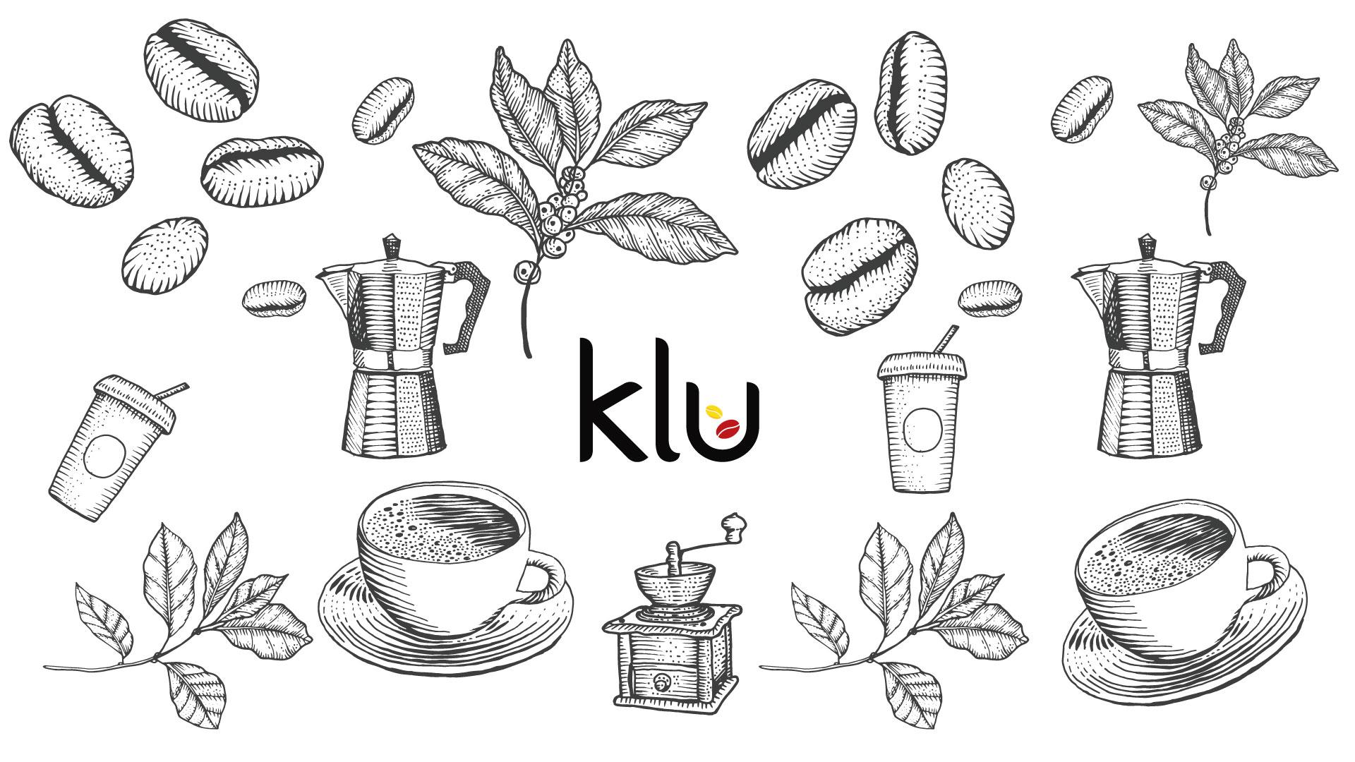 Klu Line Icons