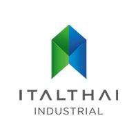 Italthai Logo