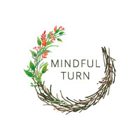 Mindful Turn Logo